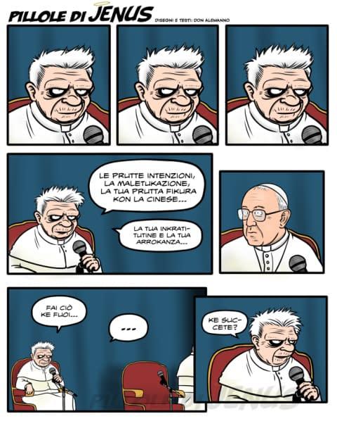 morgan jenus